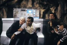 photo 10/16 - Mission Impossible : 20 ans apr�s - Int�grale saison 1 - © Condor Entertainment