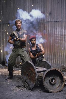 photo 6/16 - Mission Impossible : 20 ans apr�s - Int�grale saison 1 - © Condor Entertainment
