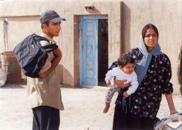 photo 7/10 - Babak Ansari, Taraneh Alidoosti - Les Enfants de Belle Ville - © Memento Films