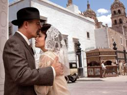 photo 13/19 - Eva Longoria et Andy Garcia - Cristeros - © Saje Distribution