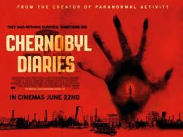 photo 11/14 - Chroniques de Tchernobyl - © Metropolitan Film
