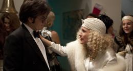 photo 16/31 - Charlie Sheen, Patricia Arquette - Dans la tête de Charles Swan lll - © UFO Distribution