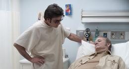 photo 19/31 - Charlie Sheen, Bill Murray - Dans la tête de Charles Swan lll - © UFO Distribution