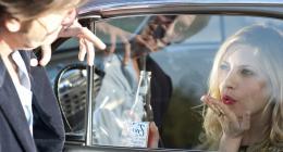 photo 17/31 - Katheryn Winnick, Charlie Sheen - Dans la tête de Charles Swan lll - © UFO Distribution