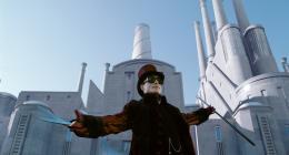 photo 43/54 - Coffret Tim Burton - © Warner Home Vid�o