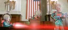 photo 38/54 - Coffret Tim Burton - © Warner Home Vid�o