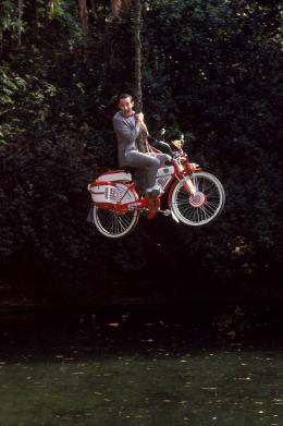photo 1/54 - Coffret Tim Burton - © Warner Home Vid�o