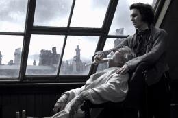 photo 45/54 - Coffret Tim Burton - © Warner Home Vid�o