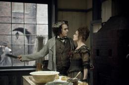 photo 41/54 - Coffret Tim Burton - © Warner Home Vid�o