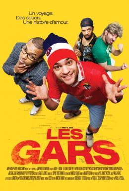 photo 1/1 - Les Gars