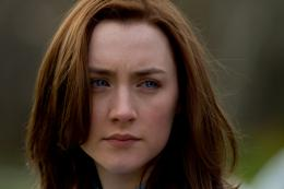 photo 1/48 - Saoirse Ronan - Les âmes vagabondes - © Metropolitan Film