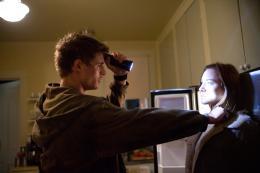 photo 26/48 - Max Irons, Saoirse Ronan - Les âmes vagabondes - © Metropolitan Film