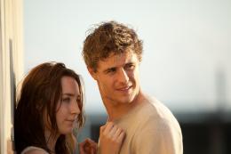 photo 28/48 - Saoirse Ronan, Max Irons - Les âmes vagabondes - © Metropolitan Film