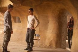 photo 18/48 - Max Irons, Jake Abel, Saoirse Ronan - Les âmes vagabondes - © Metropolitan Film