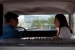 photo 21/48 - Max Irons, Saoirse Ronan - Les âmes vagabondes - © Metropolitan Film