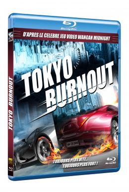 Tokyo Burnout photo 2 sur 18