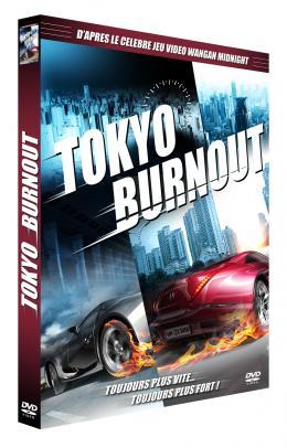 Tokyo Burnout photo 1 sur 18