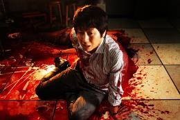photo 4/62 - Kim Soo-ro - Death Bell 2 - © Elys�e Editions