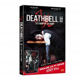 photo 61/62 - Death Bell 2 - © Elys�e Edition