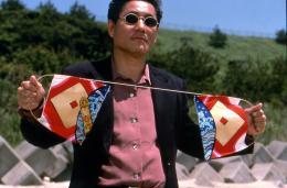 photo 2/3 - Takeshi Kitano - Hana-bi - © Tamasa