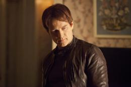 photo 24/25 - Stephen Moyer - True Blood - Saison 4 - © Warner Home Vidéo