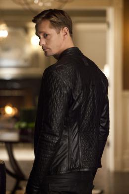 photo 12/25 - Alexander Skarsgard - True Blood - Saison 4 - © Warner Home Vidéo