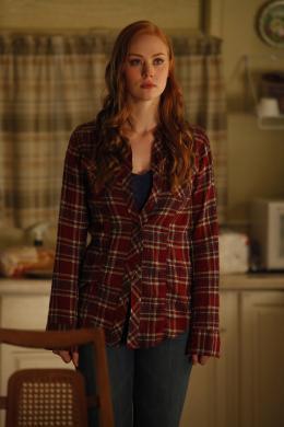 photo 10/25 - Deborah Ann Woll - True Blood - Saison 4 - © Warner Home Vidéo