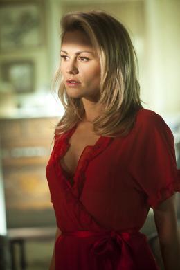 photo 16/25 - Anna Paquin - True Blood - Saison 4 - © Warner Home Vidéo