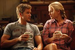 photo 20/25 - Ryan Kwanten, Anna Paquin - True Blood - Saison 4 - © Warner Home Vidéo
