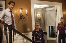 photo 21/25 - Stephen Moyer, Anna Paquin, Kristin Bauer - True Blood - Saison 4 - © Warner Home Vidéo