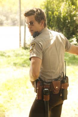 photo 17/25 - Ryan Kwanten - True Blood - Saison 4 - © Warner Home Vidéo