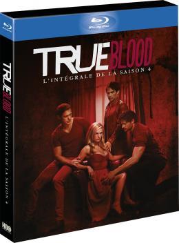 photo 2/25 - True Blood - Saison 4 - © Warner Home Vidéo