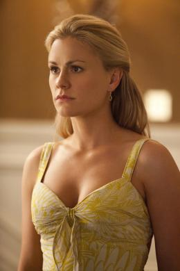 photo 7/25 - Anna Paquin - True Blood - Saison 4 - © Warner Home Vidéo