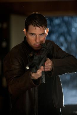 photo 121/402 - Jack Reacher - Tom Cruise - © Paramount