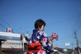 photo 1/9 - Naoko Ohtani - The Land of Hope - © Metropolitan Film