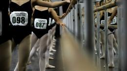 photo 8/13 - Le Concours de danse - © EuroZooM