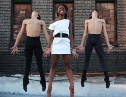 photo 10/13 - Le Concours de danse - © EuroZooM
