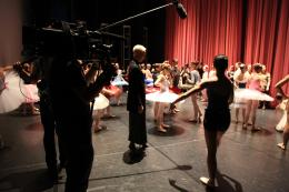 photo 11/13 - Le Concours de danse - © EuroZooM