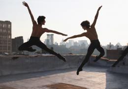 photo 9/13 - Le Concours de danse - © EuroZooM