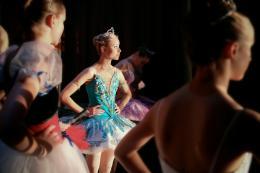 photo 6/13 - Le Concours de danse - © EuroZooM