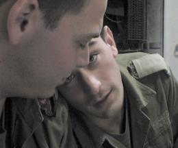 Yehuda Levi Yossi et Jagger photo 6 sur 7