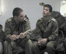 Yehuda Levi Yossi et Jagger photo 5 sur 7