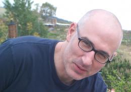 Eytan Fox photo 1 sur 1