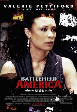 Valerie Pettiford Battlefield America photo 1 sur 3