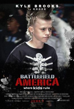 Dance Battle America Kyle Brooks photo 5 sur 19