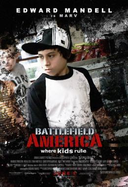 Dance Battle America Edward Mandell photo 9 sur 19
