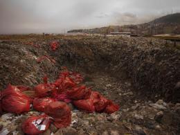photo 6/6 - Polluting Paradise - © Pyramide