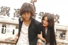 photo 1/4 - Satoshi Tsumabuki, Emi Takei - Ai to makoto