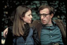photo 12/28 - Diane Keaton et Woody Allen - Woody Allen : A Documentary - © Memento Films