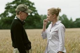 photo 16/28 - Woody Allen et Scarlett Johansson - Woody Allen : A Documentary - © Memento Films